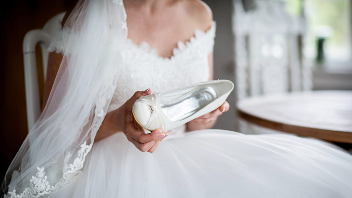 Abiti da sposa green, per un matrimonio da favola e sostenibile