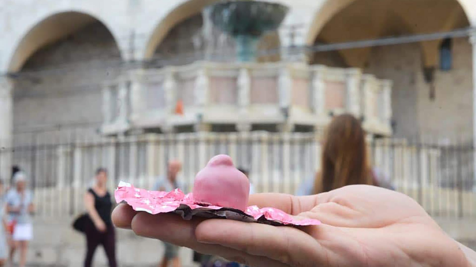 Quali sono le curiosità sul cioccolato rosa? Scopriamo Ruby.