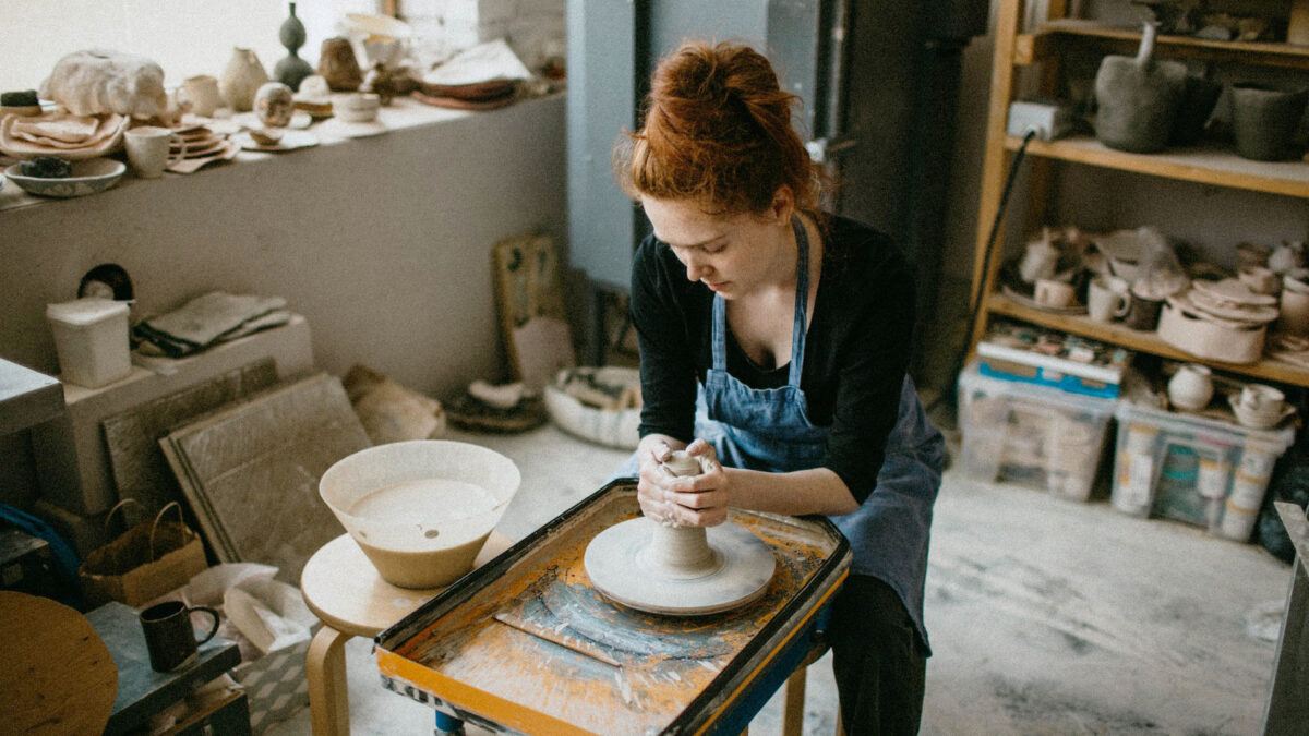 Piattaforme per l'artigianato digitale: Rinascimento Handmade