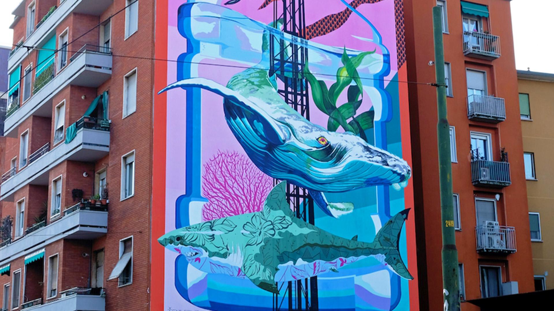 Street Art Milano: Apre l'ufficio arte negli spazi pubblici