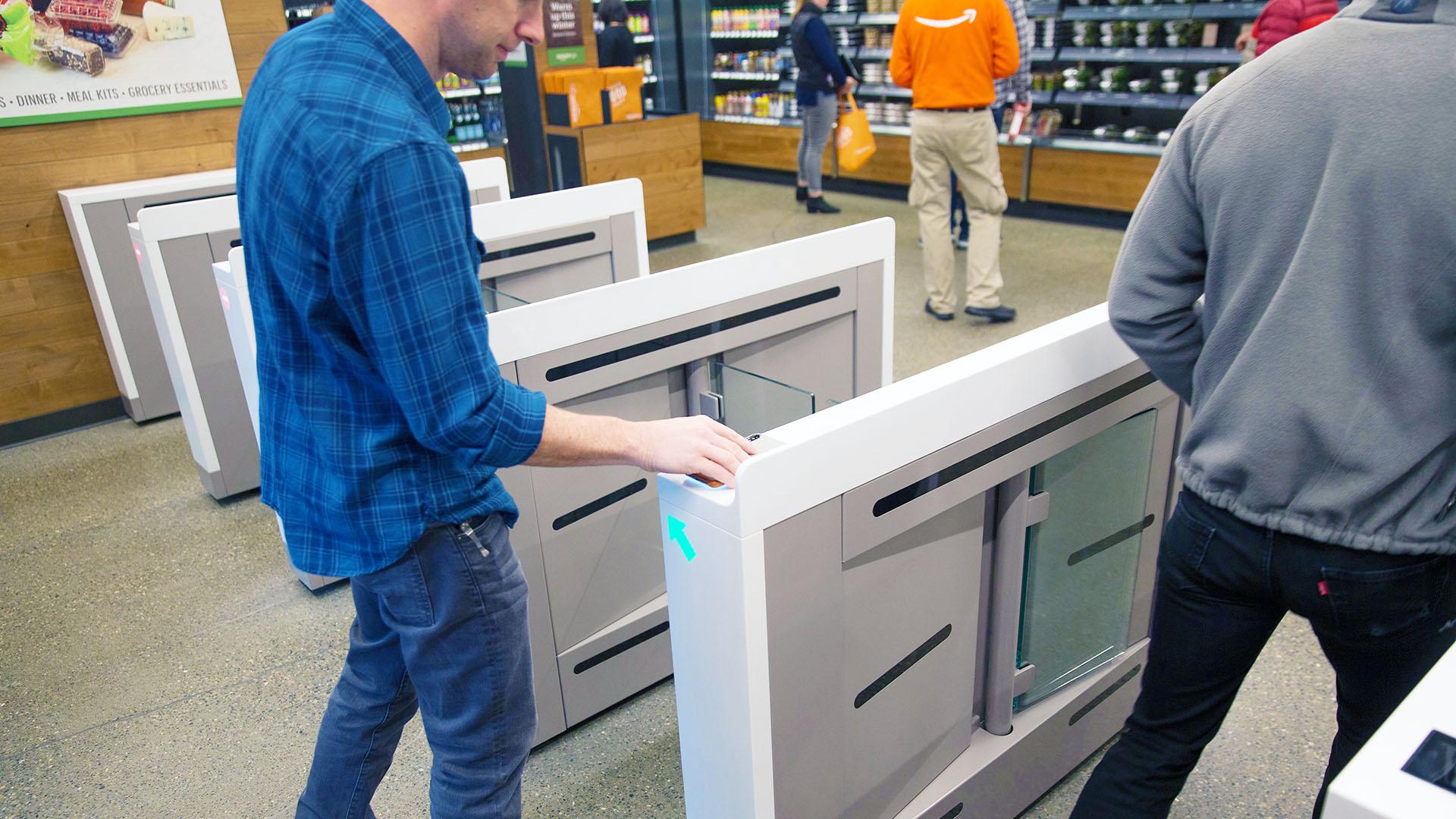Supermercati senza casse: Amazon Go, Conad e gli altri