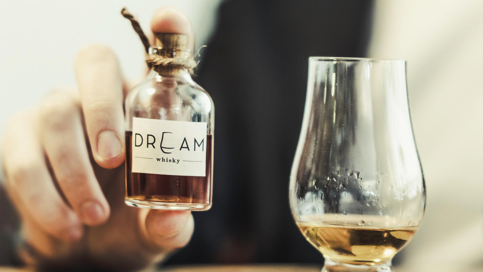 Whisky italiano: Dream Whisky porta la Scozia in Italia