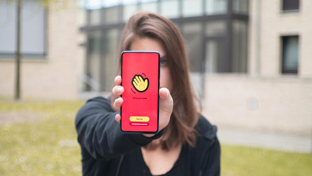 App per conoscere persone: Come Home, Hey!Vina e Friendness