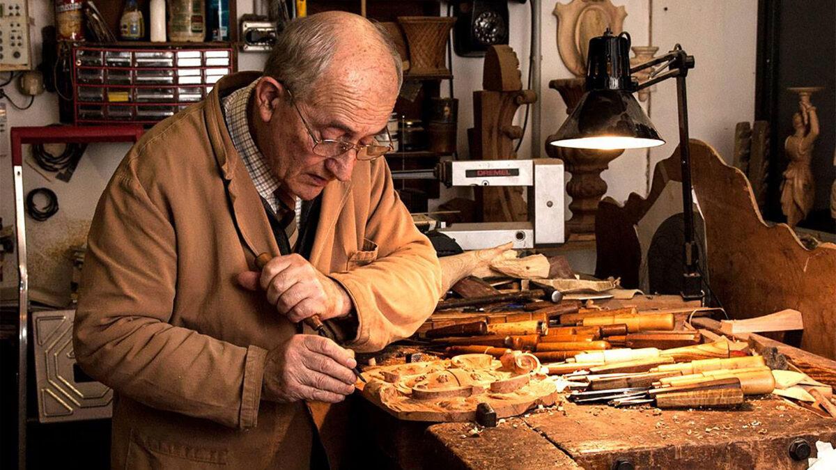 Artigianato del legno in Italia: viaggio tra storia e innovazione