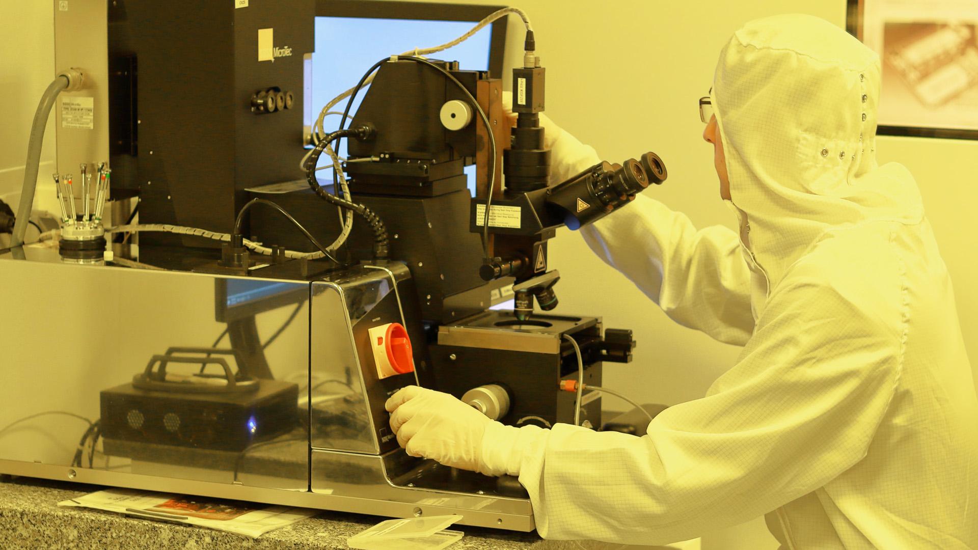 Nanotecnologie per il restauro: 4word360 salva l'esercito dell'impero