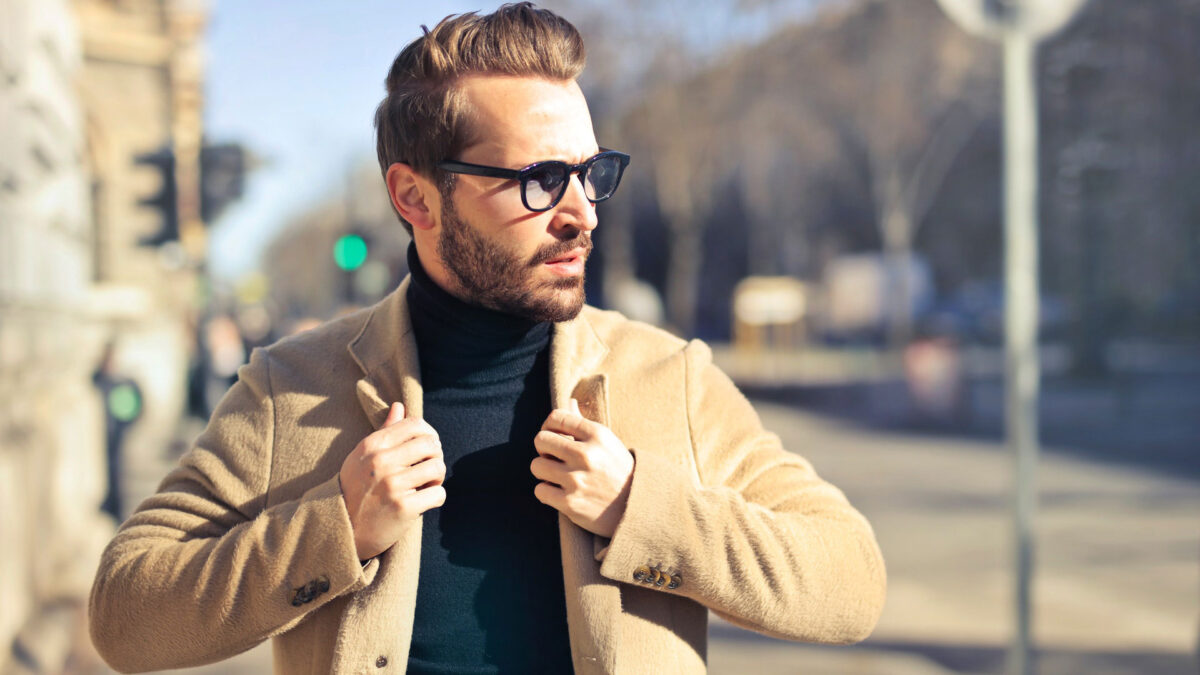 Abbigliamento minimal chic: ecco i migliori outfit uomo