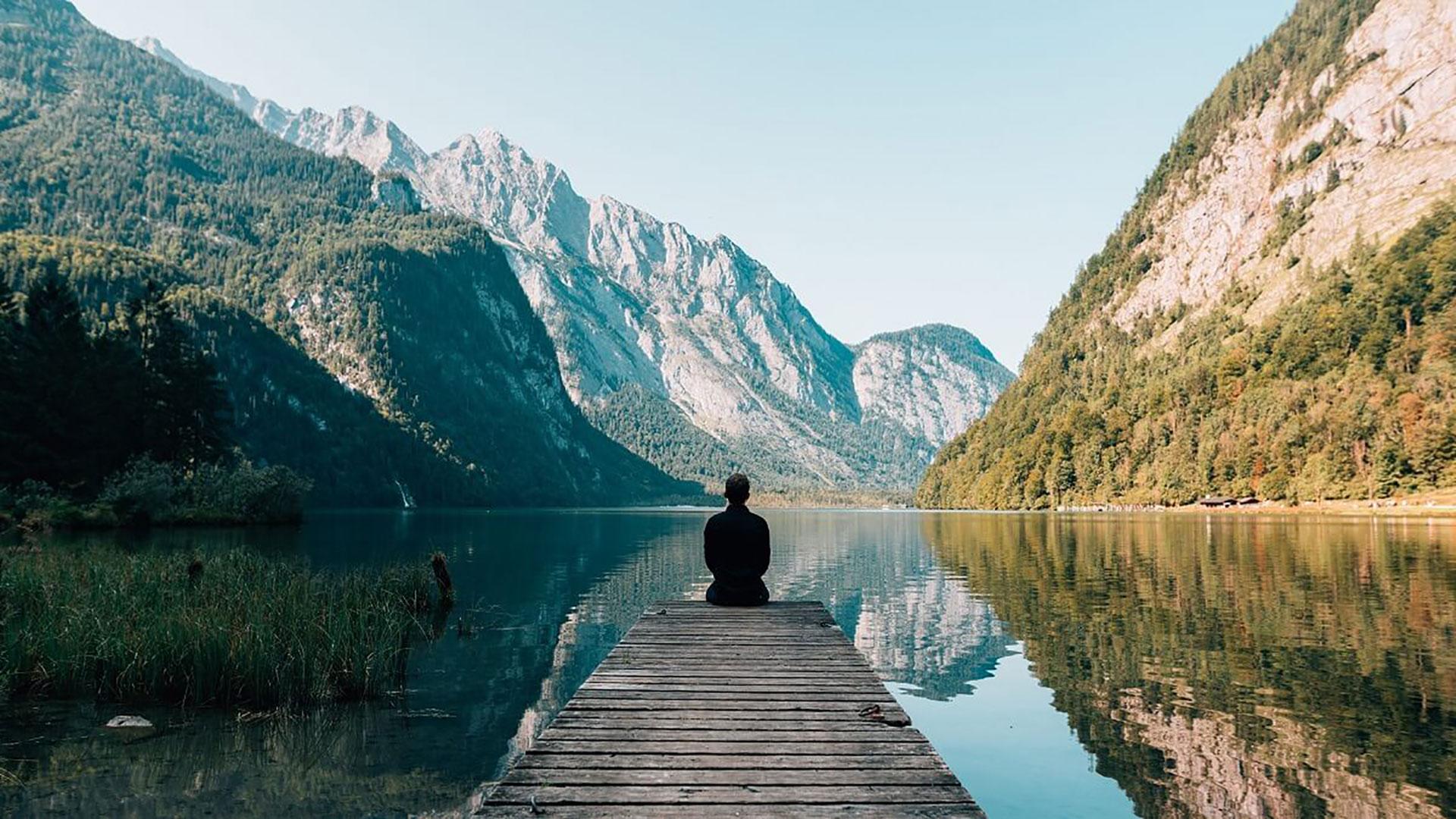 app rilassante suoni della natura