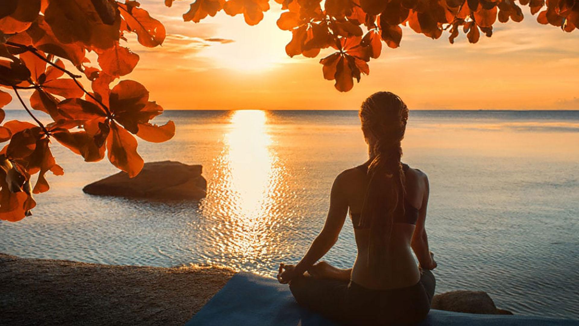 app rilassante meditazione