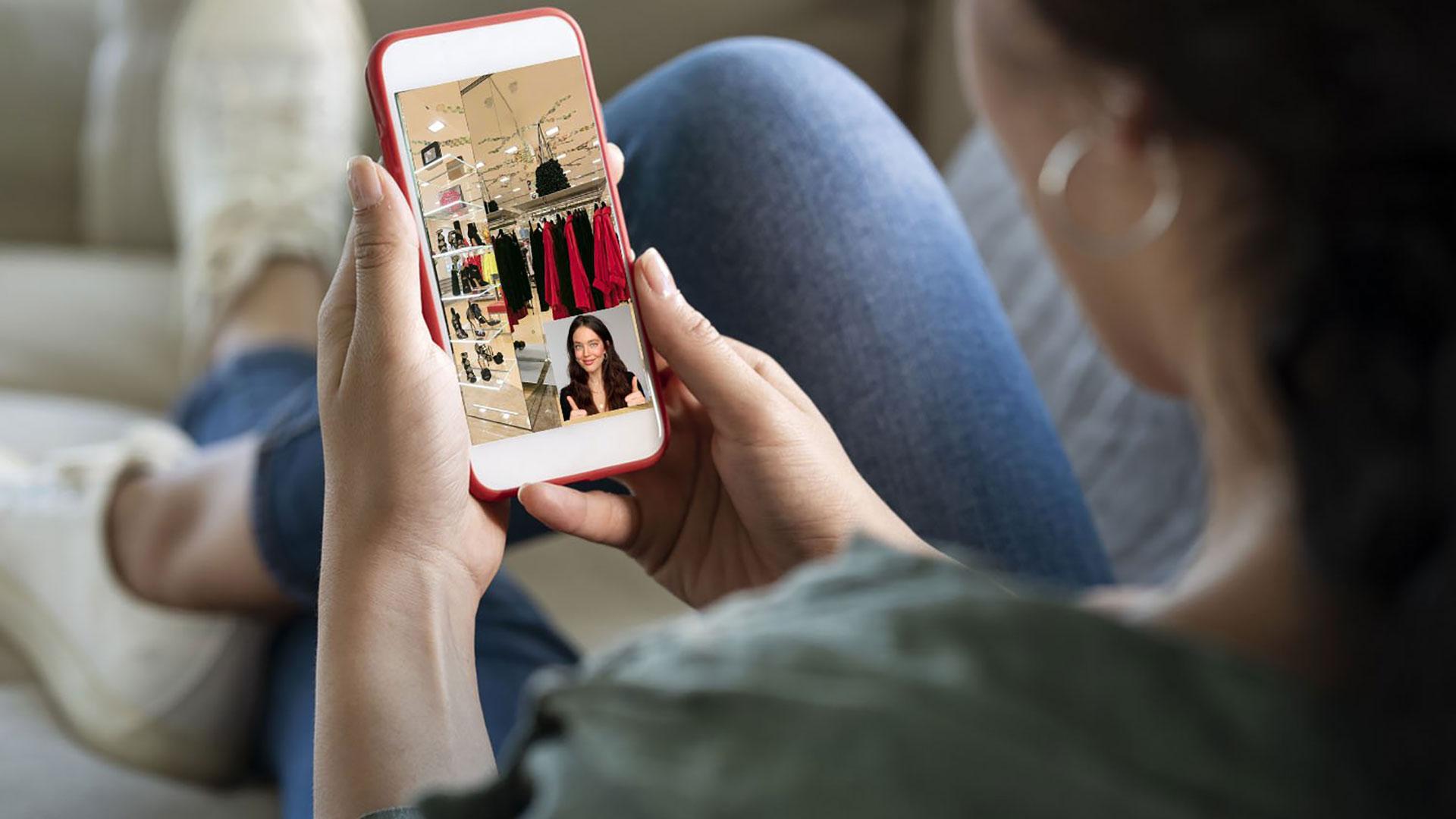 Personal shopper online per i tuoi acquisti più cool