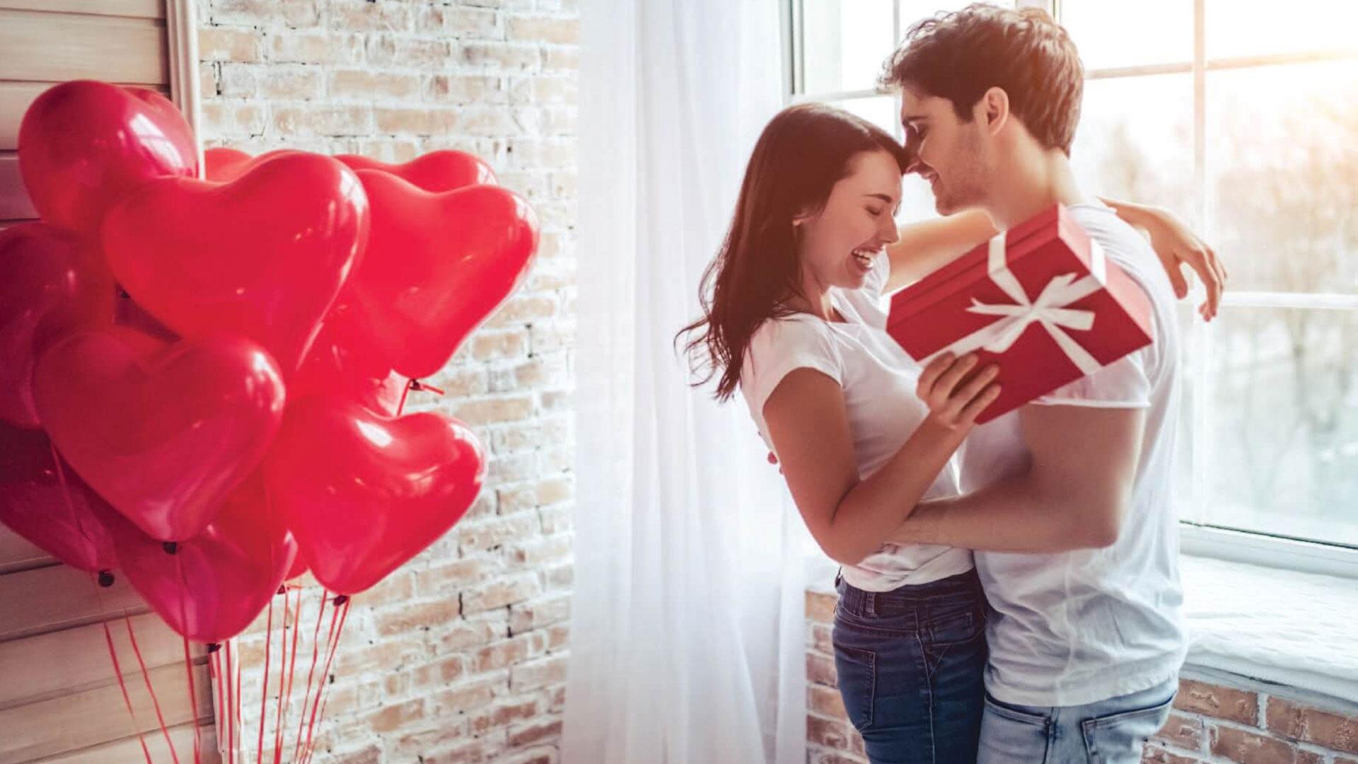 Stavi pensando ad un regalo originale per San Valentino?