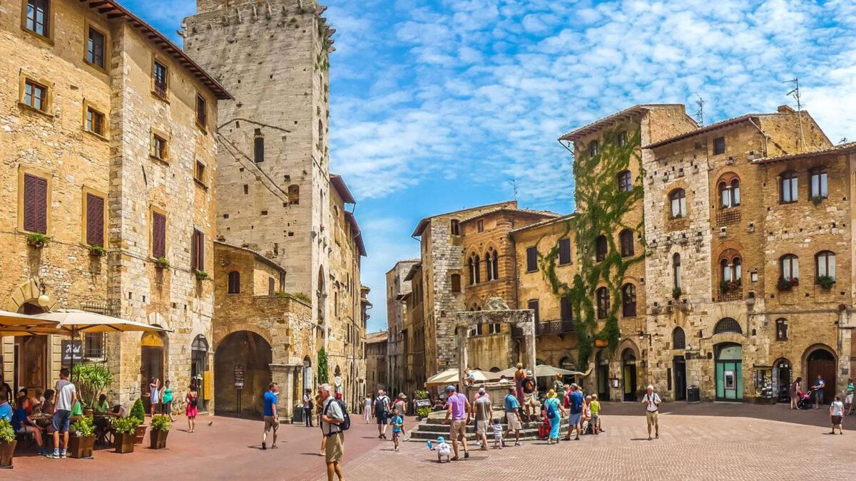 Il Rinascimento dei borghi d'Italia: i più belli da visitare