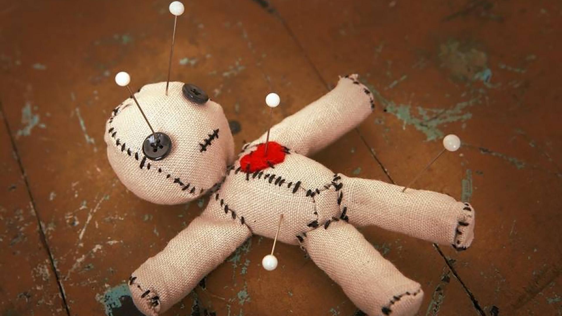 Bambole voodoo cosa sono