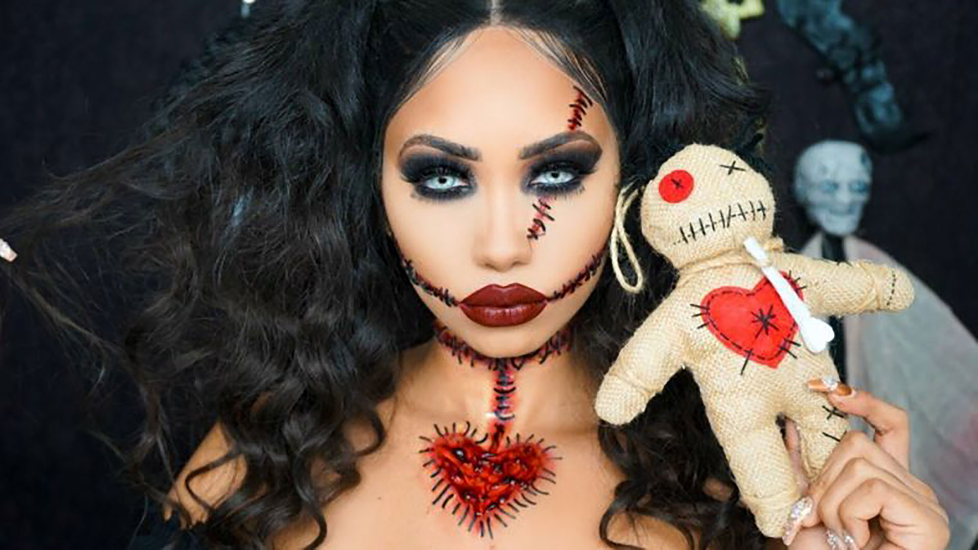 Bambole voodoo origini e particolarità