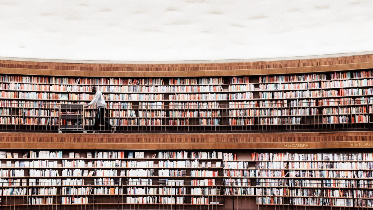 Digitalizzazione biblioteche: accesso globale alla cultura