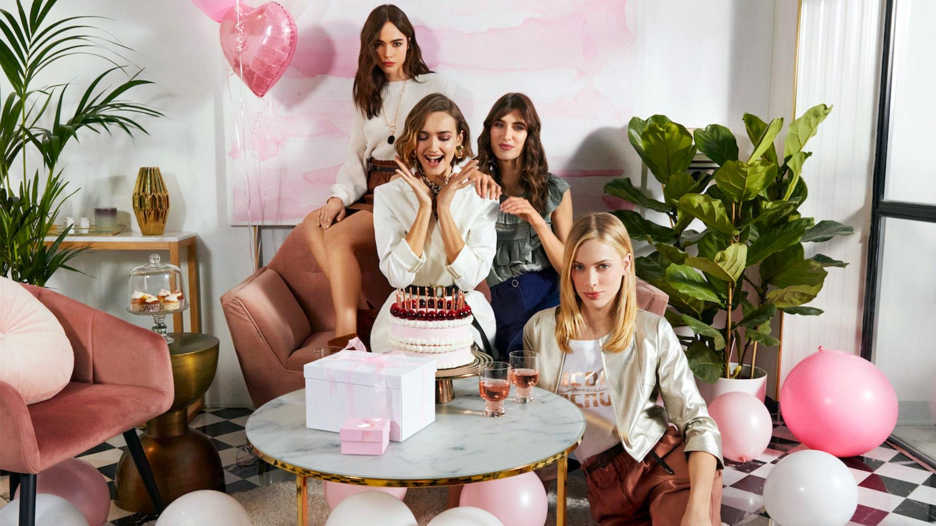 Motivi Loveft: quando la moda diventa una web series