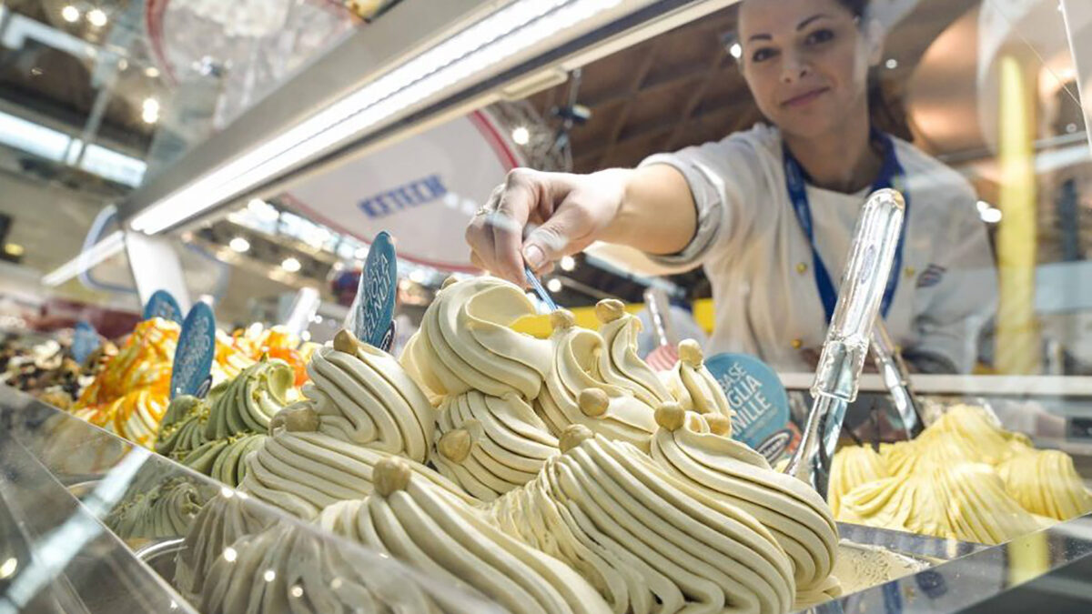 Nasce l'accademia del Gelato Artigianale, eccellenza Made in Italy