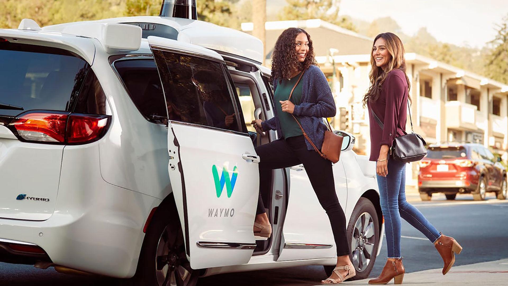 Auto a guida autonoma: come funzionano?