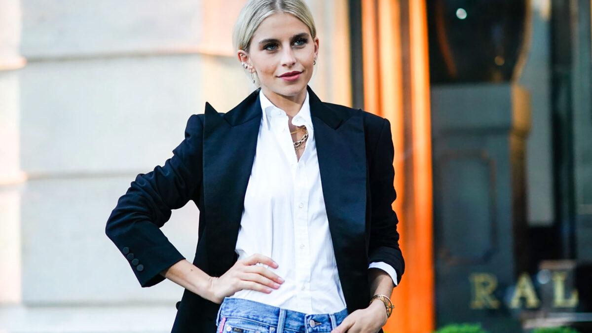 Come abbinare il blazer con alcuni consigli di stile