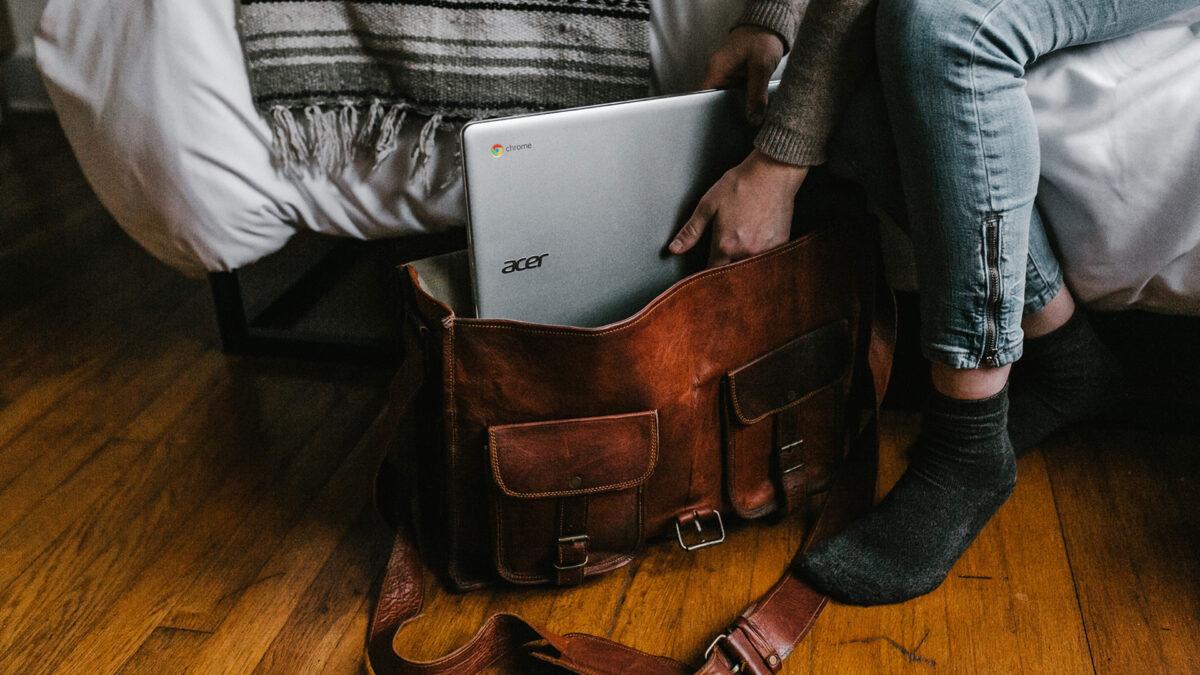 Come scegliere una borsa porta pc resistente adatta alle tue esigenze