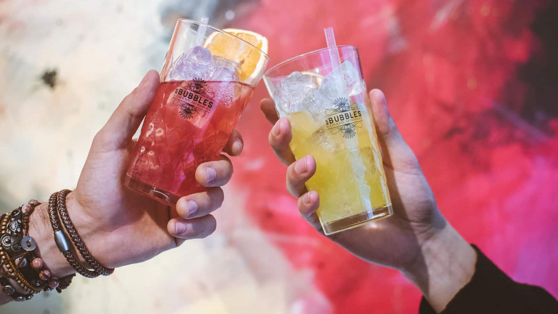 Cocktail artigianali a domicilio già pronti: ecco dove ordinarli