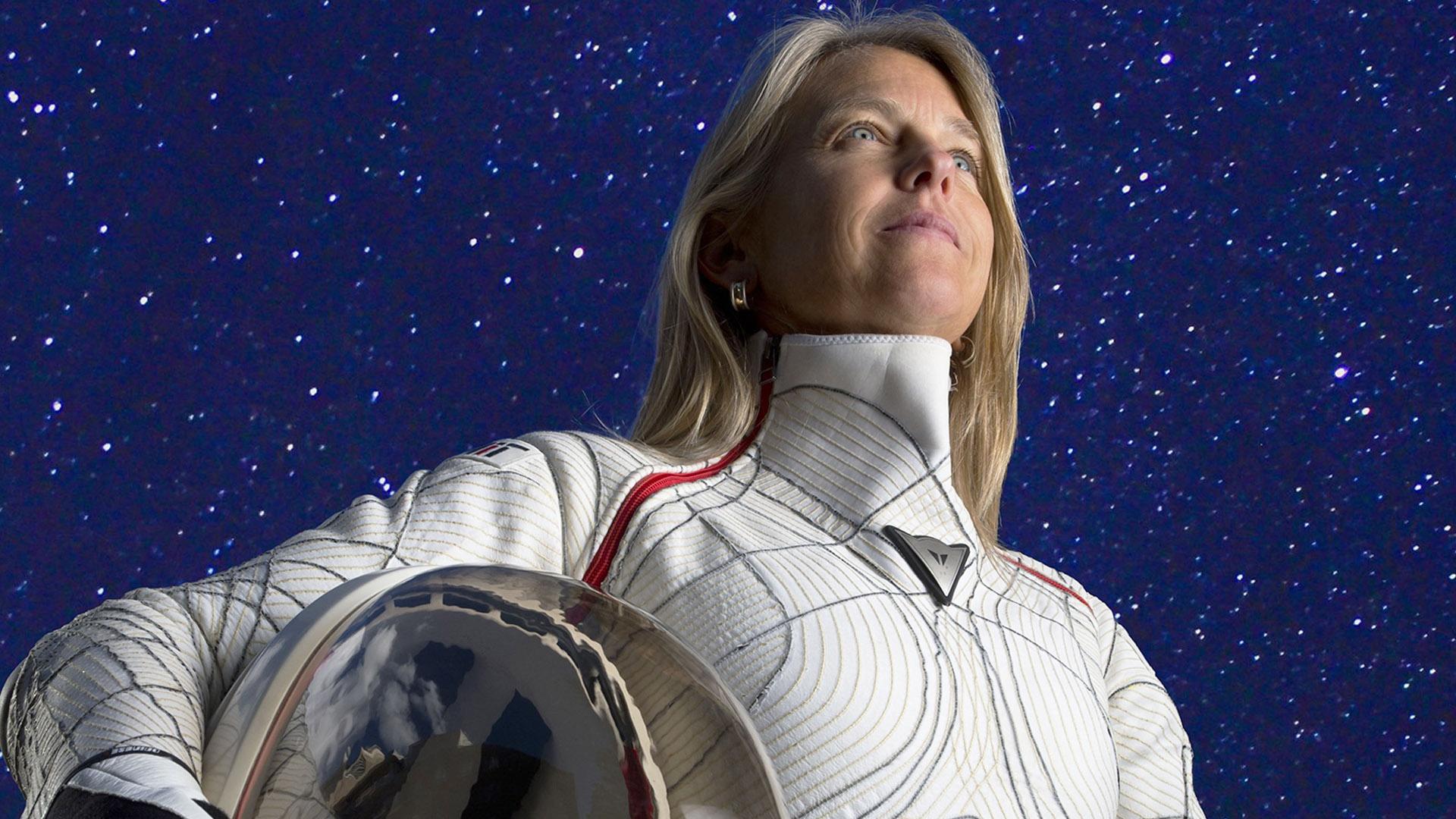 Come sarà la moda su Marte: il pianeta rosso fa tendenza