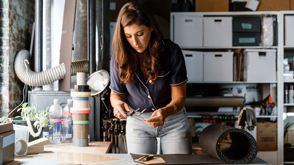 Il futuro dell'artigianato è nell'ecodesign: scopri alcuni interessanti progetti