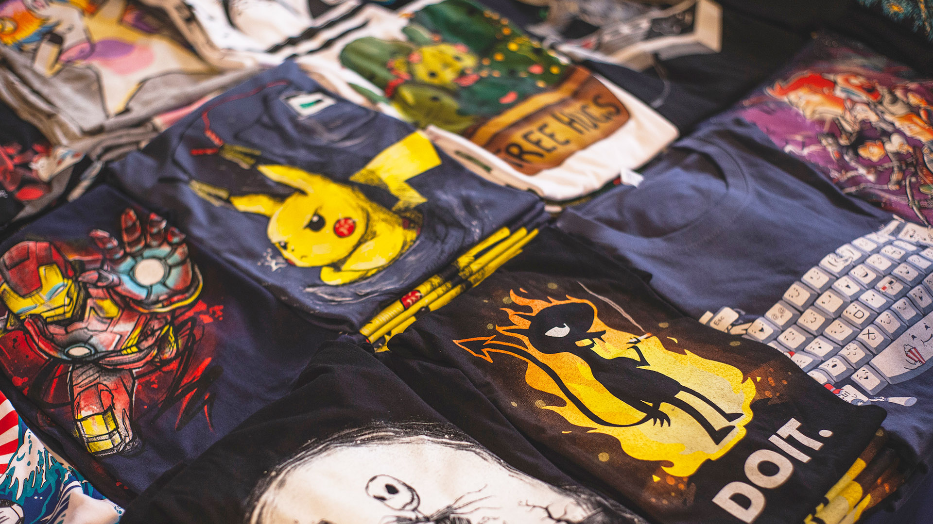 T-shirt style: dimmi cosa indossi e ti dirò chi sei davvero
