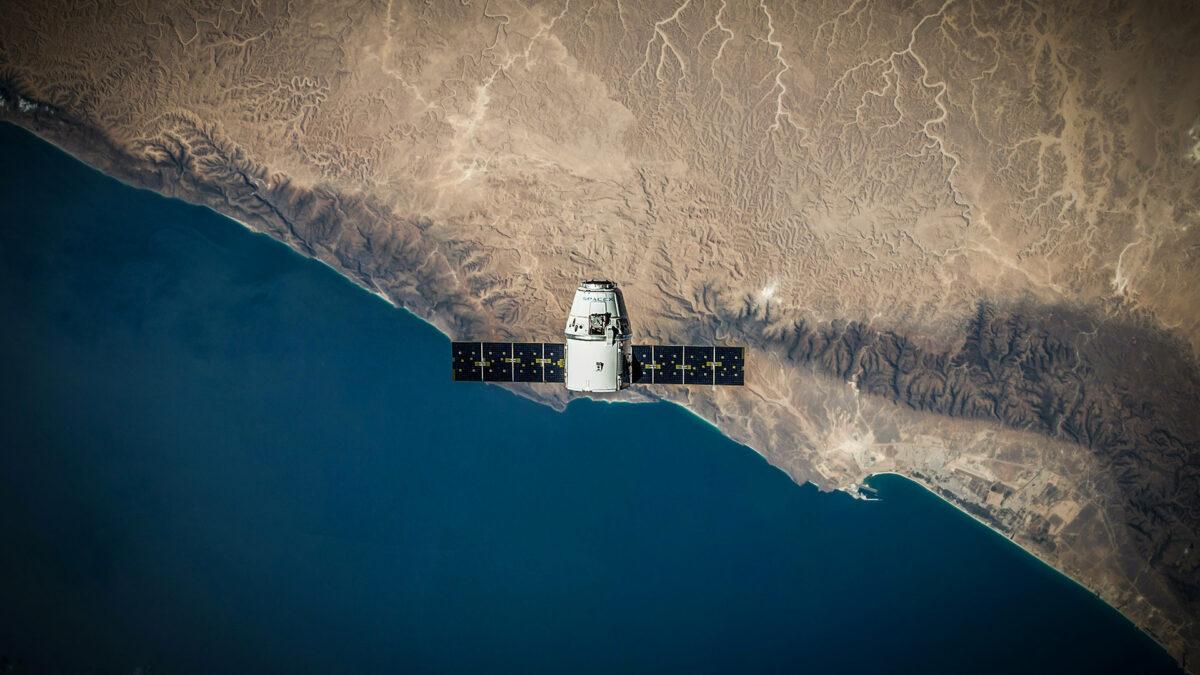 Tecnologia spaziale in aiuto del pianeta grazie ad ESA