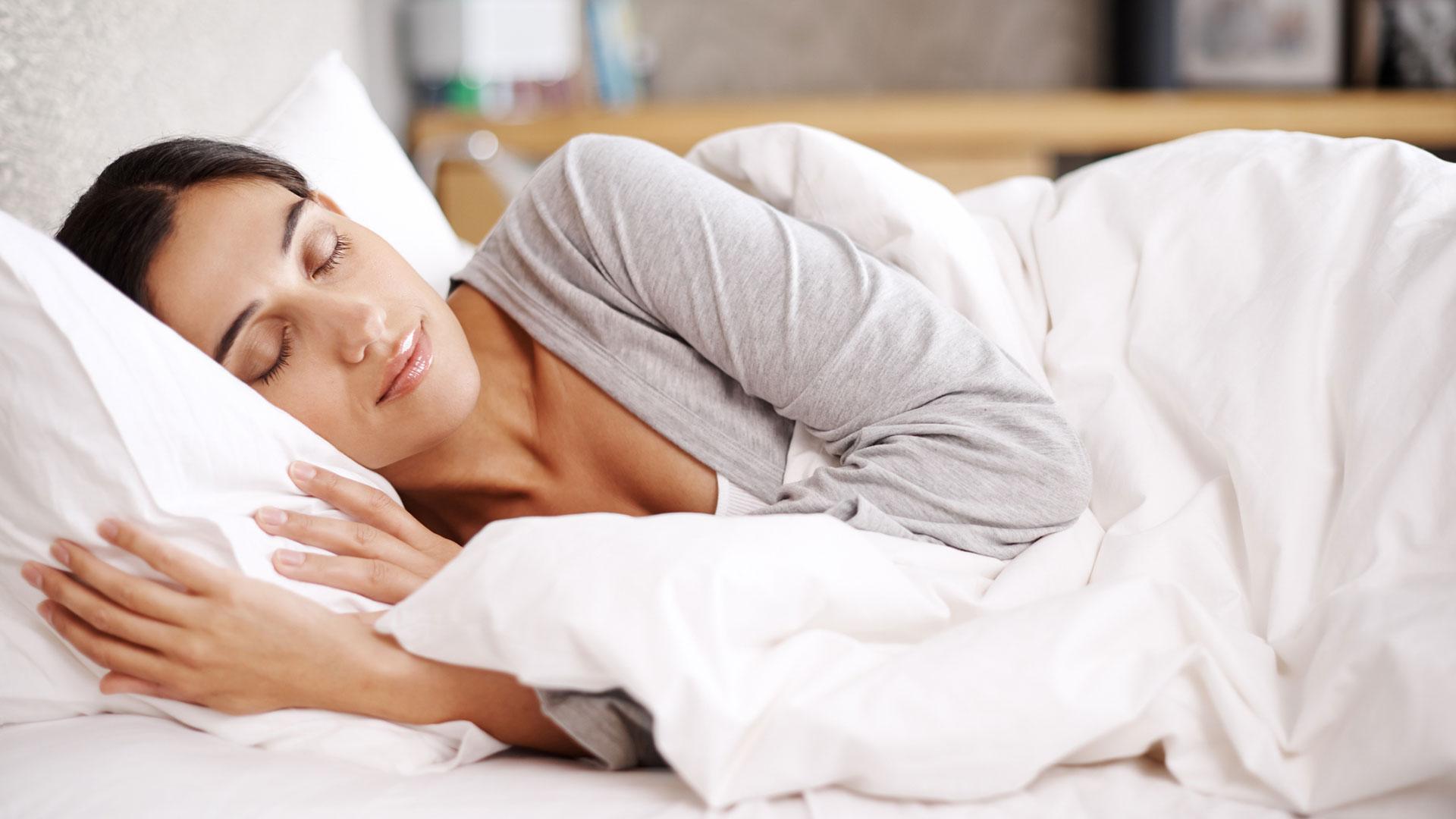 Vuoi migliorare la qualità del tuo sonno? Usa l'aromaterapia
