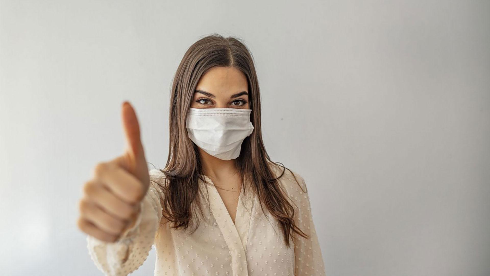 trucchi per acne e irritazioni da mascherina