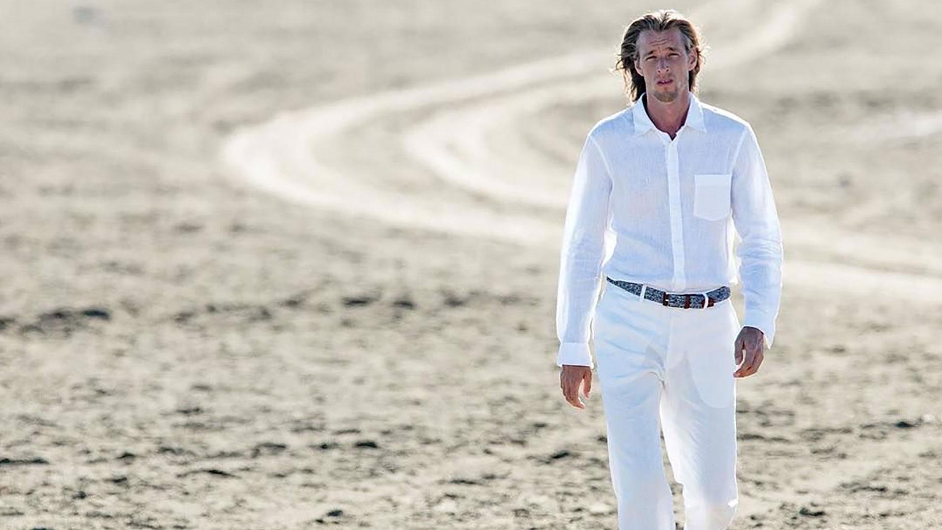 moda total white
