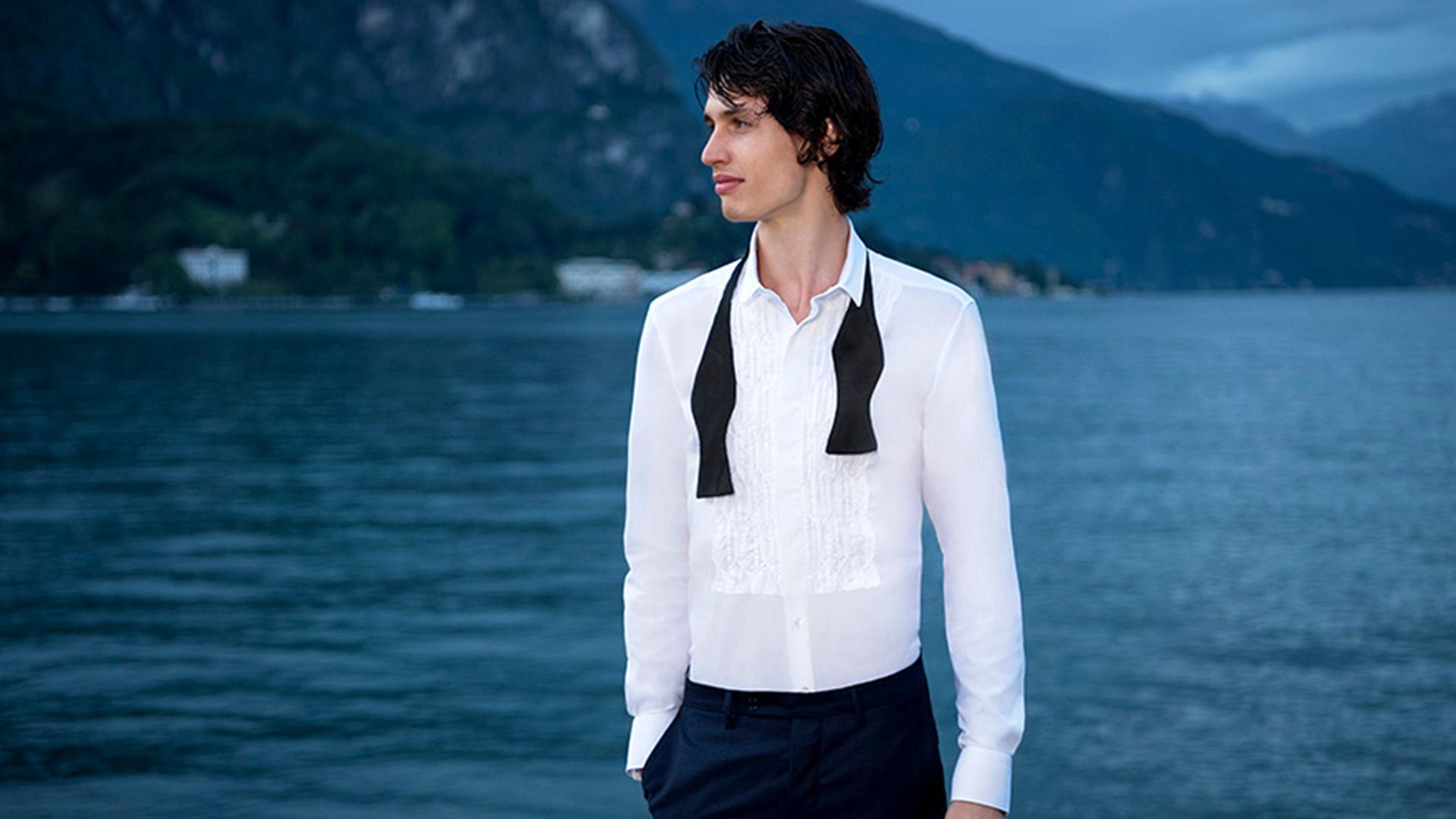 Camicie da uomo: quali indossare e per quale occasione