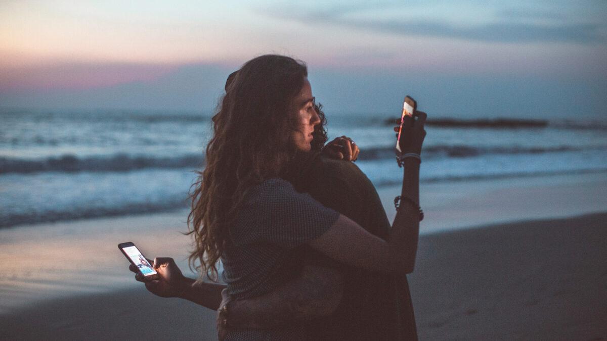 Dipendenza da social: come nondiventare schiavi di Instagram e Tik Tok