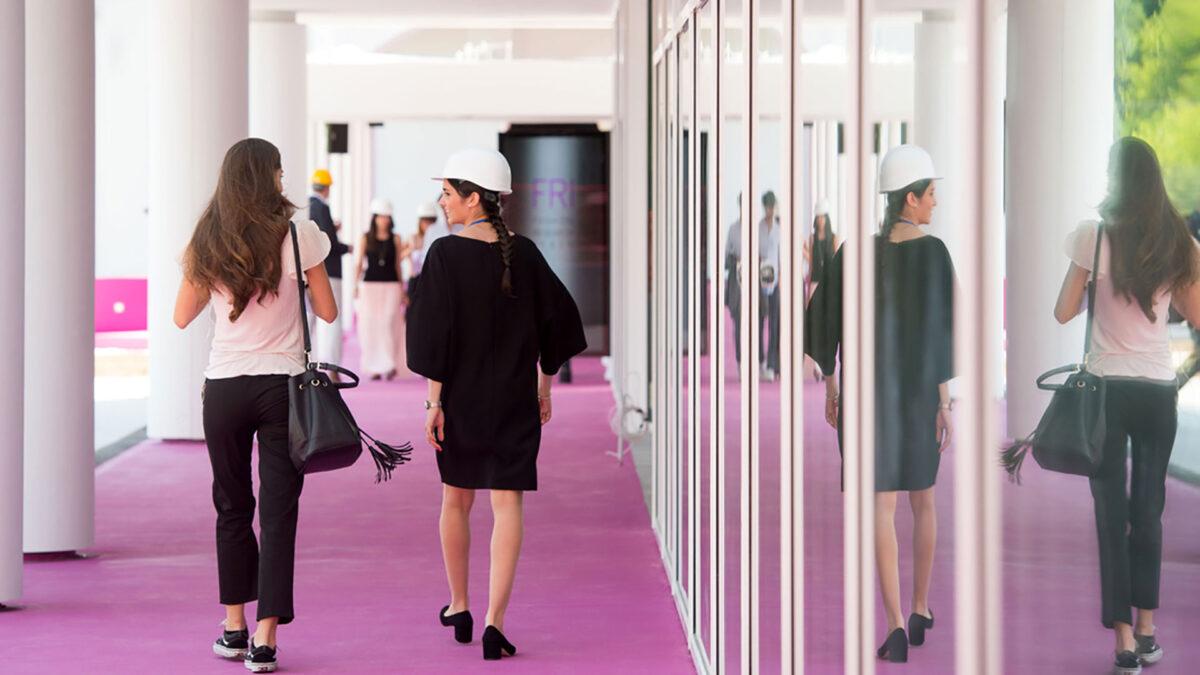 Fashion Research Italy, il polo dedicato allo sviluppo della moda