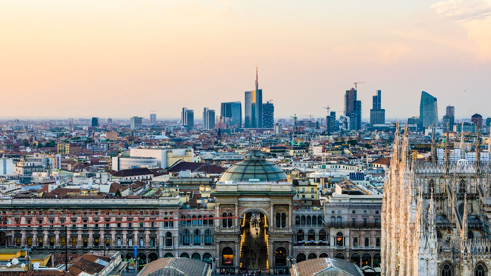 Fuorisalone Milano: evento tutto italiano simbolo del design