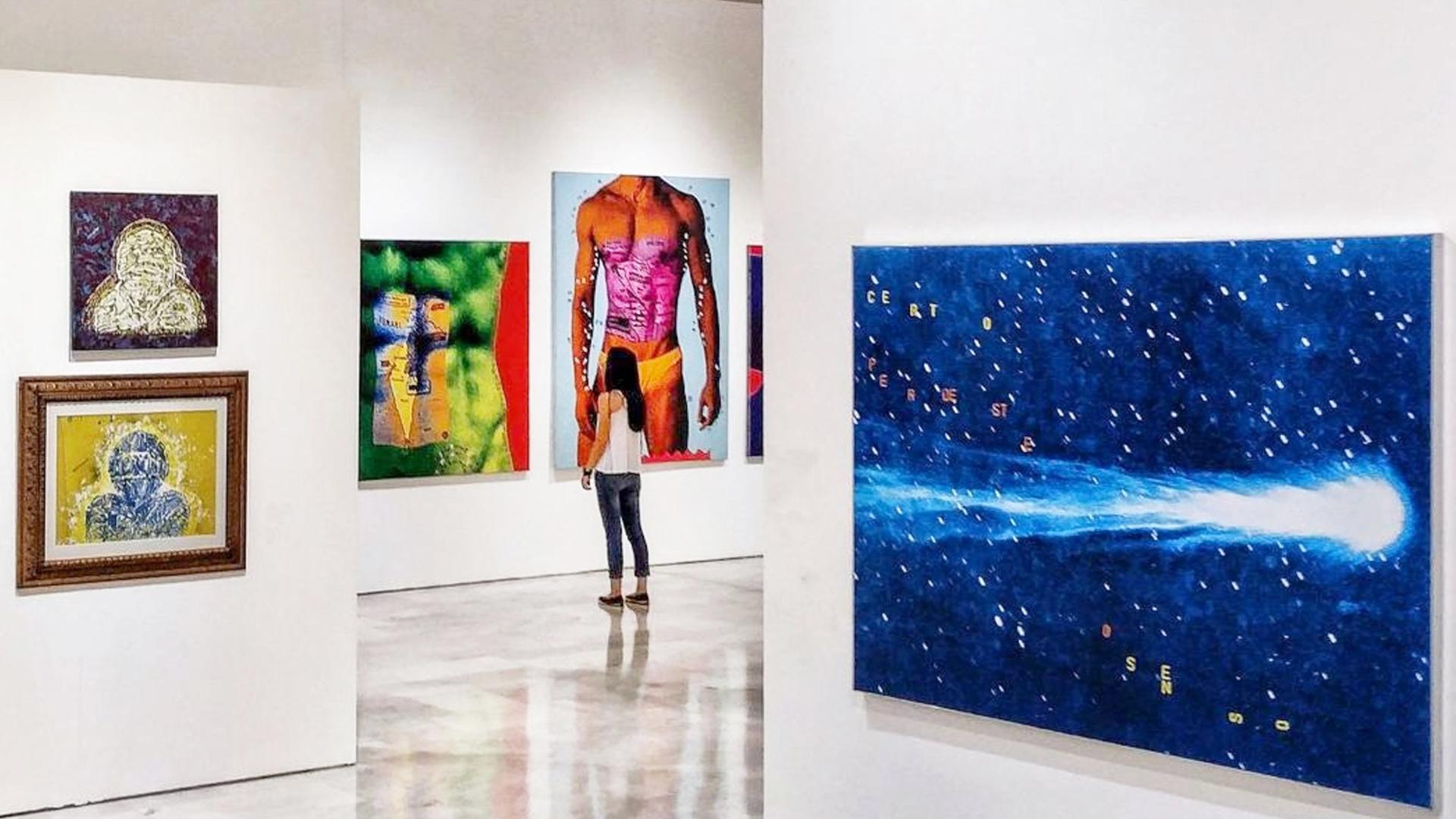 I quadri più costosi al mondo: quelli che proprio non puoi permetterti