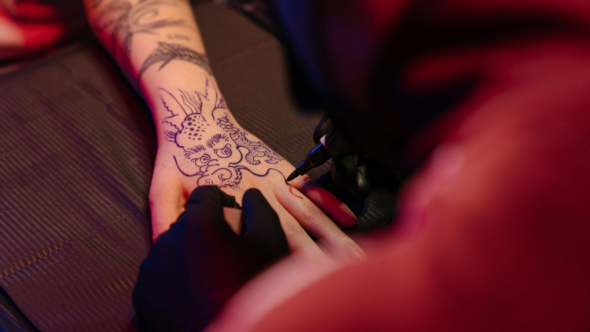 Irezumi, Tebori e Yakuza l'antica arte del tatuaggio giapponese