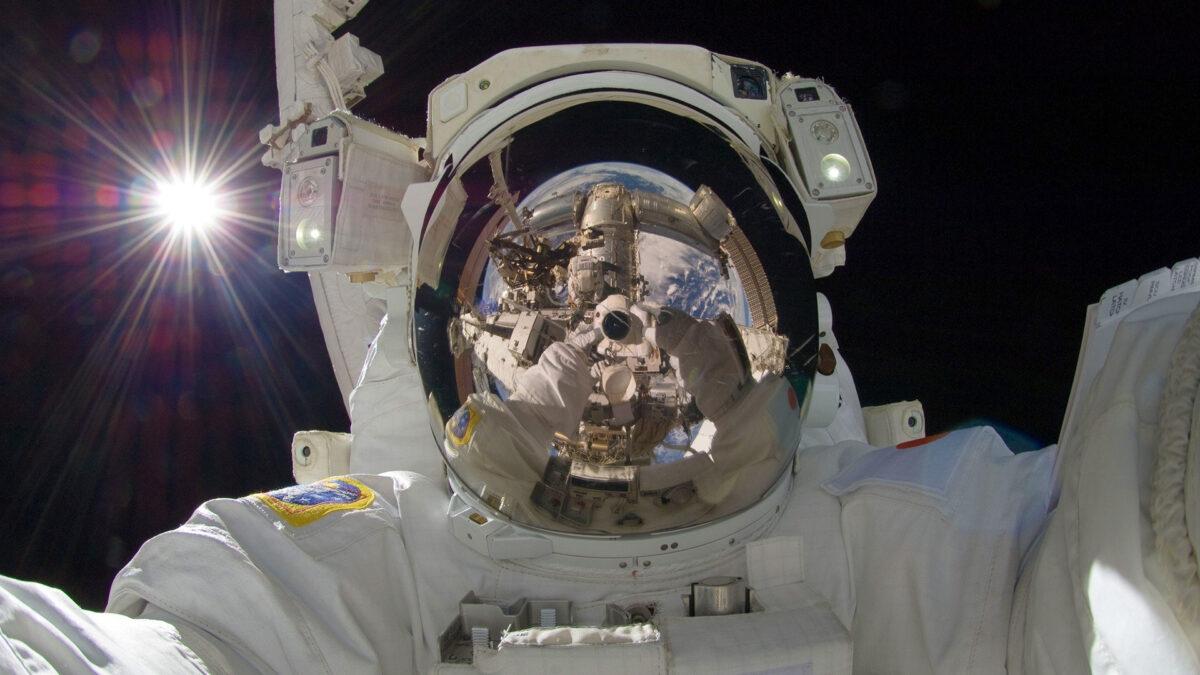 New Space Economy: economia nello spazio con Leaf Space e Pangea
