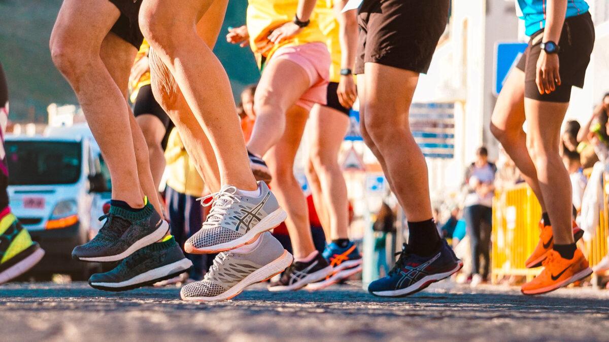 Scarpe da running: sempre più tecnologiche e leggere quelle di Asics