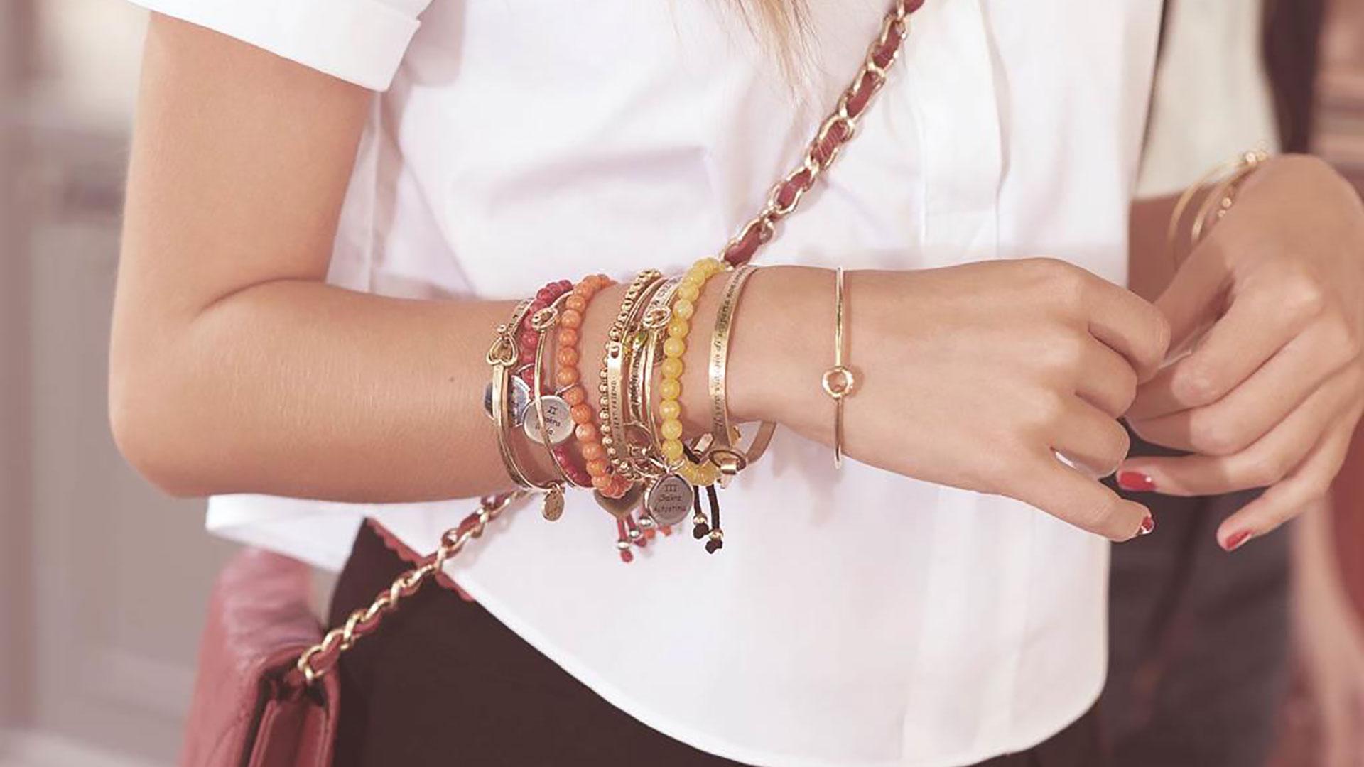 Scegli il bracciale giusto per te: consigli e suggerimenti