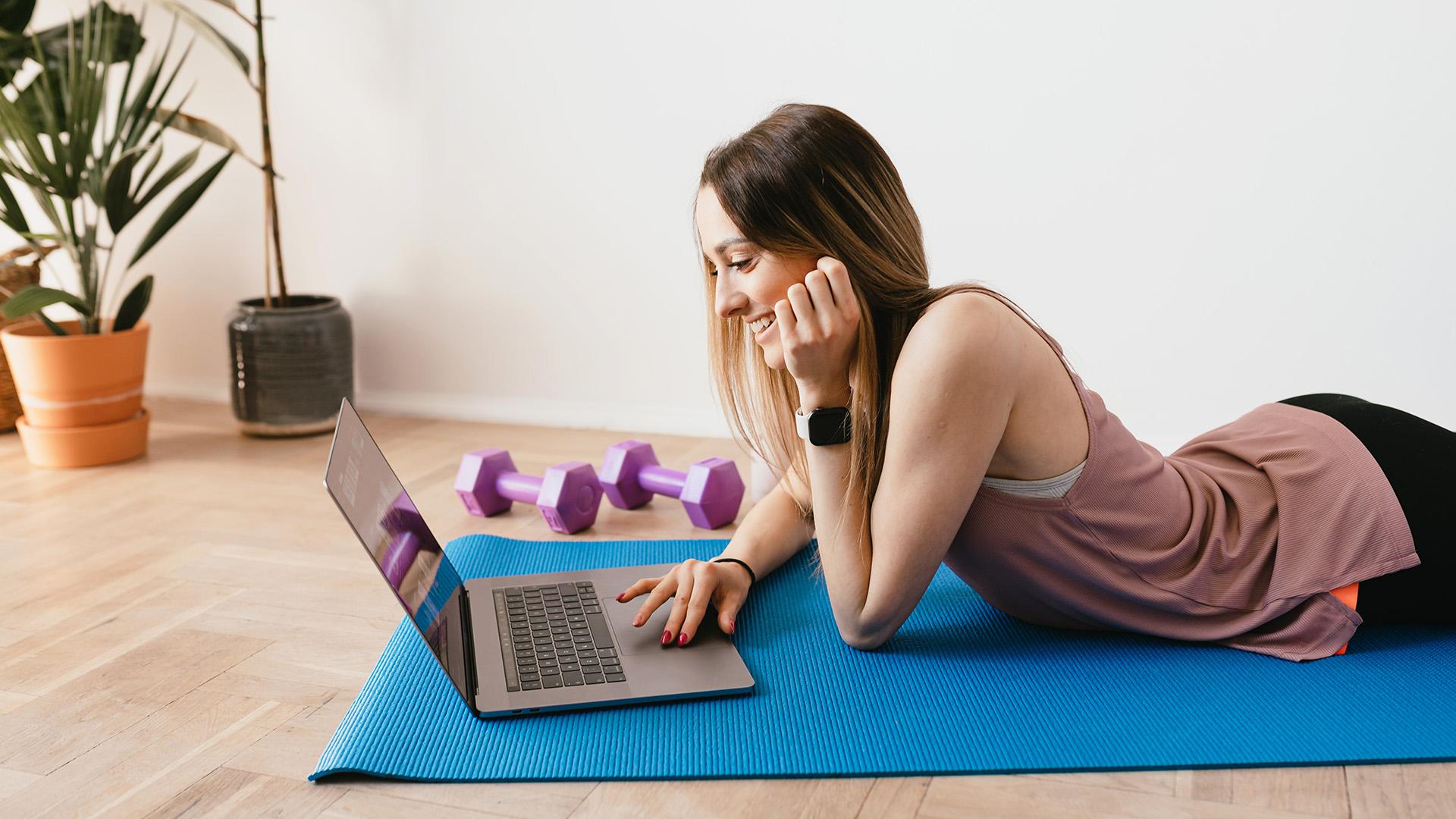 Smartwatch per il fitness: un alleato per non farsi male in palestra