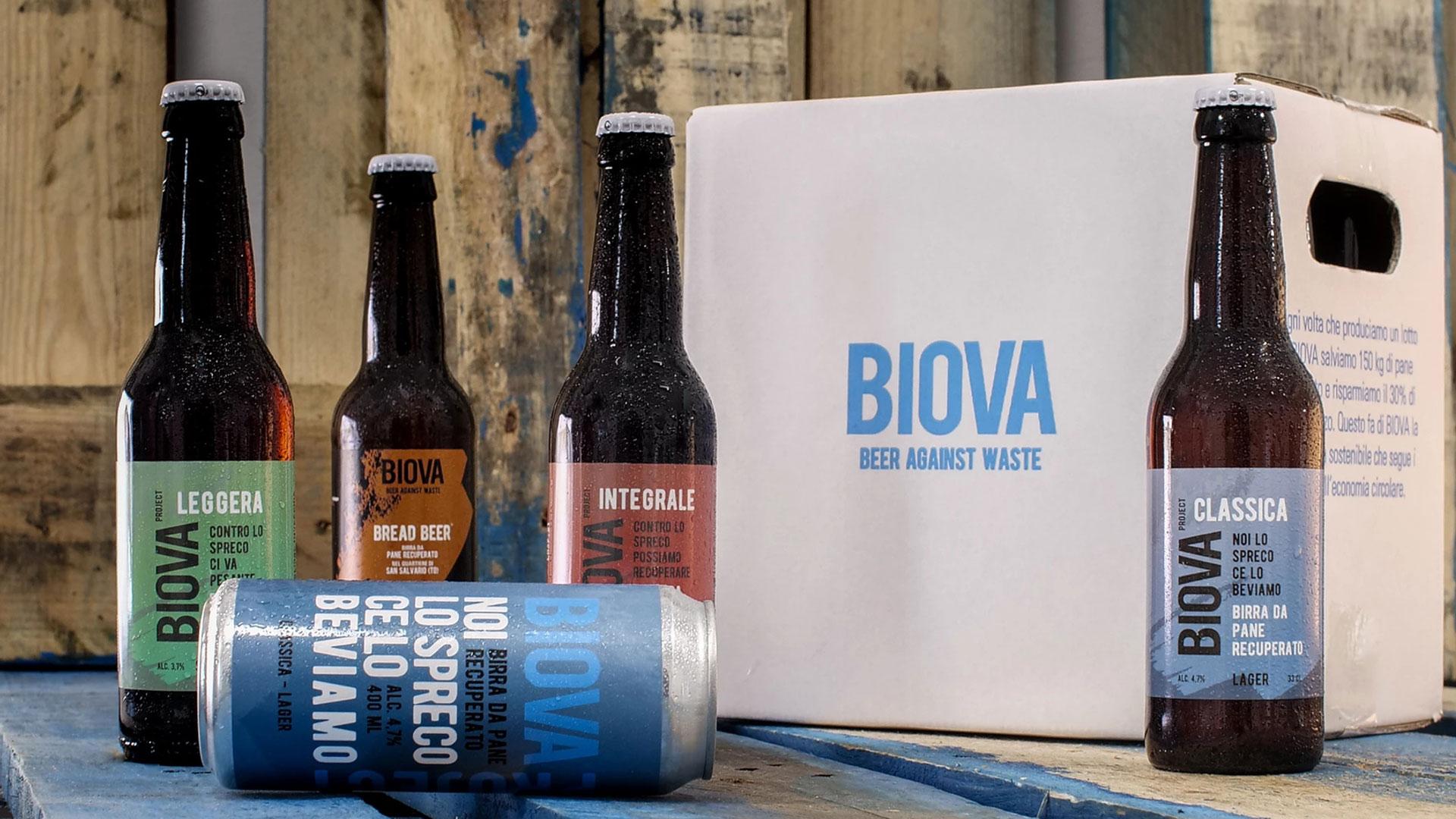 biova birra artigianale