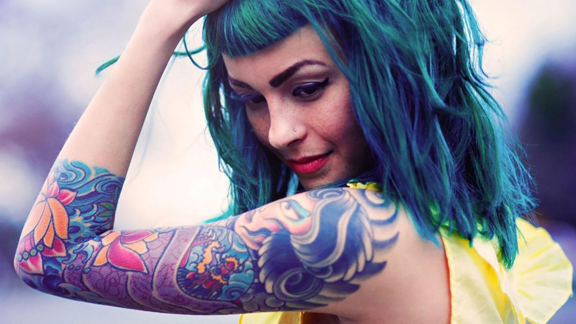 I tatuaggi più diffusi