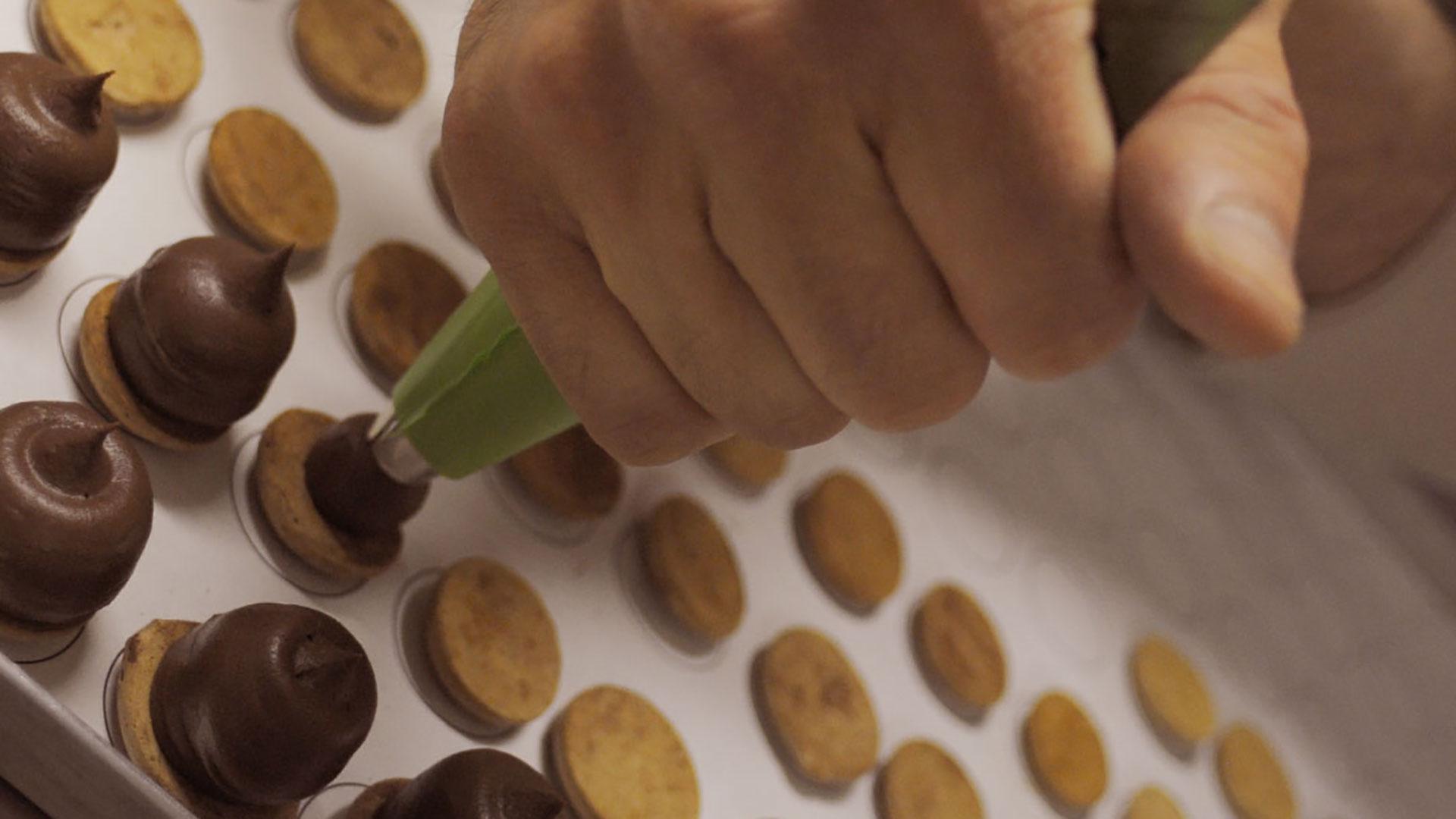 the chocolate way