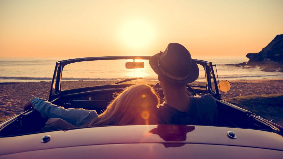 Ami guardare il tramonto estivo? Scopri il suo potere terapeutico