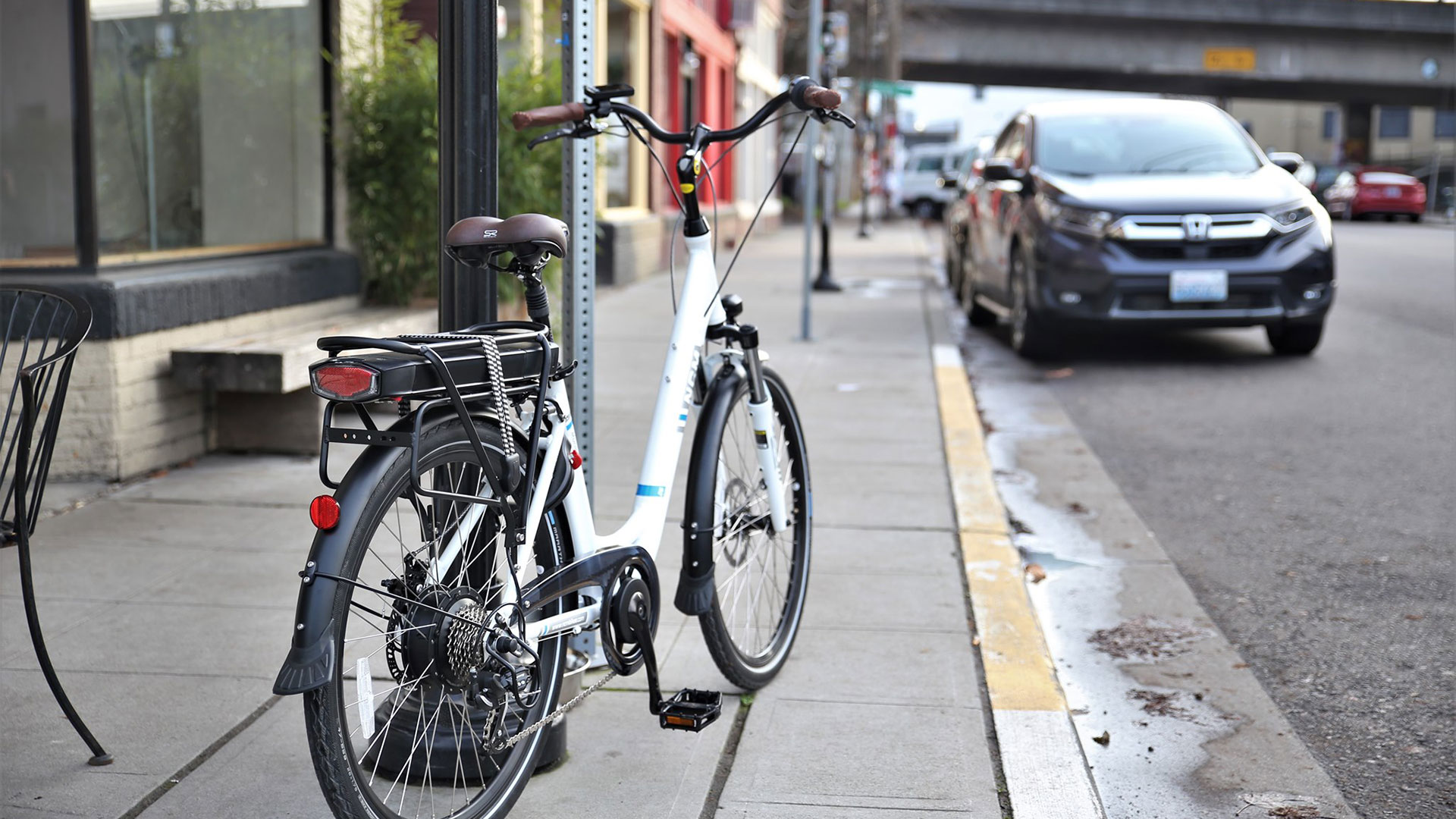 Come scegliere la e-bike più adatta a te