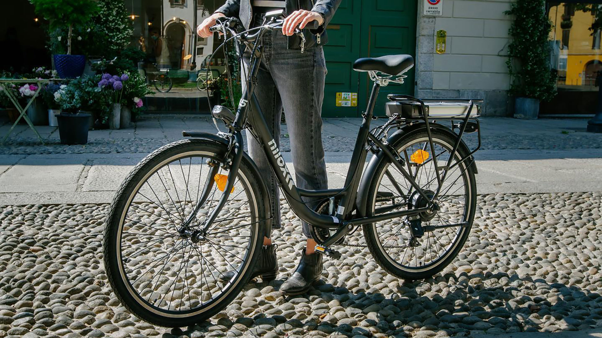 Come scegliere una bici elettrica perfetta per il tuo stile di vita