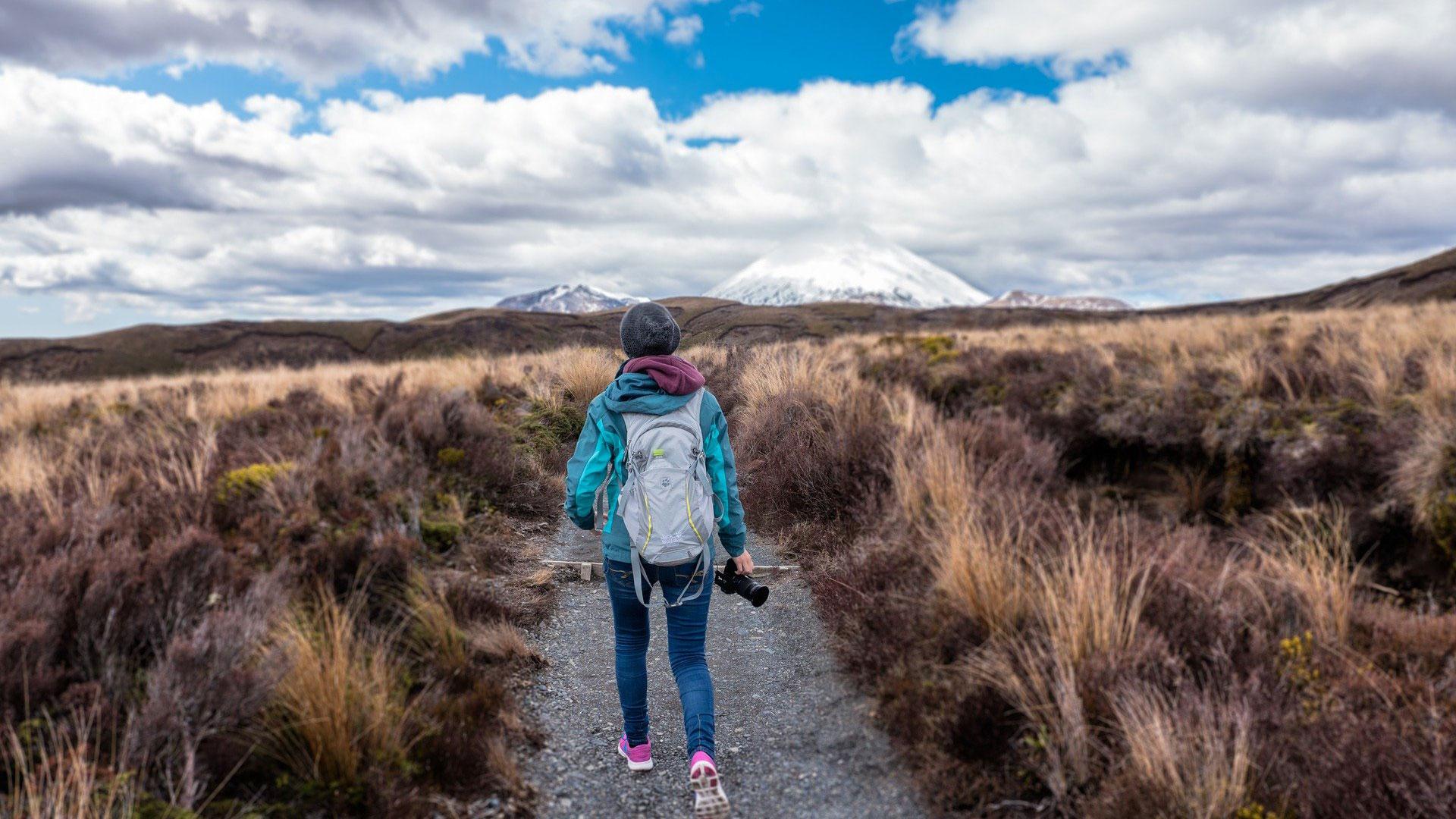 Errori da principianti nel trekking: alcuni consigli