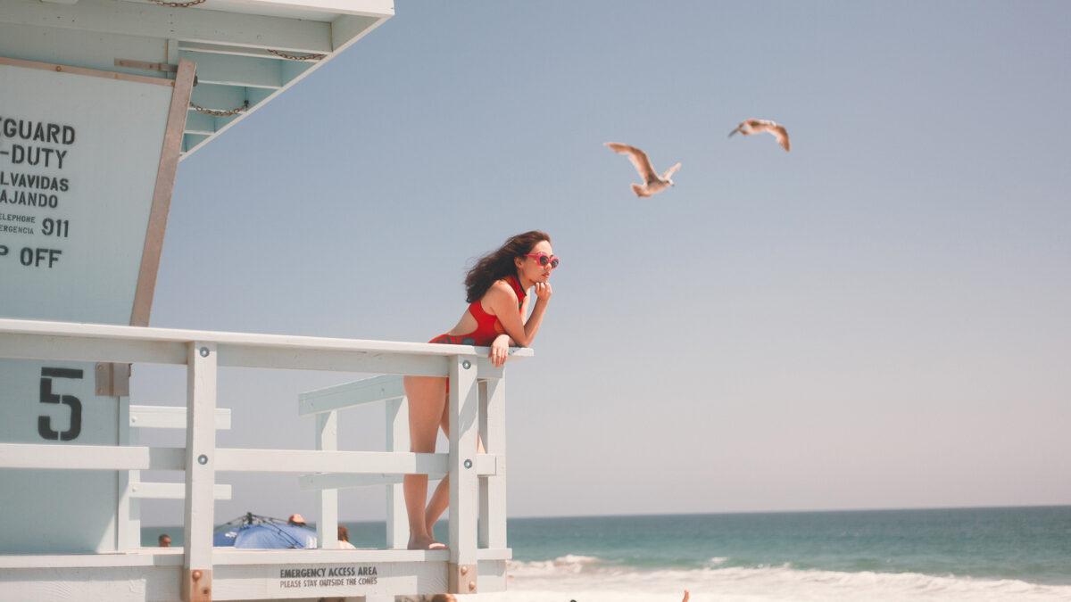 Missione spiagge pulite: moda e ambiente uniti per salvare il pianeta