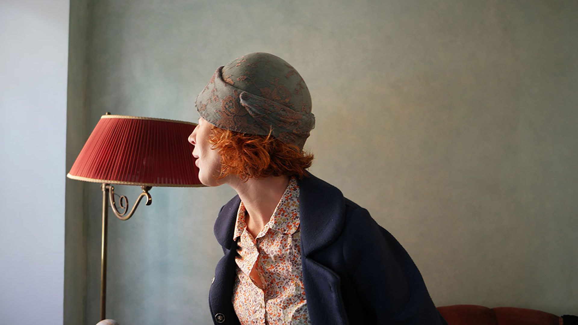cappello artigianale estate Officine Lamour